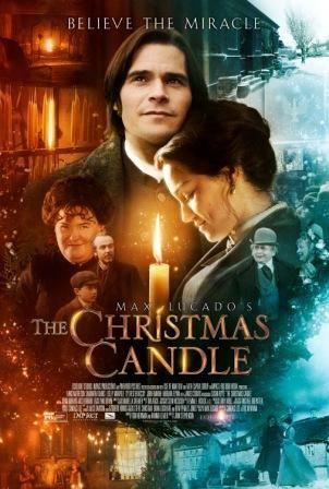 The Christmas Candle (BANDE ANNONCE VO 2013) avec Susan Boyle, Hans Matheson, Samantha Barks