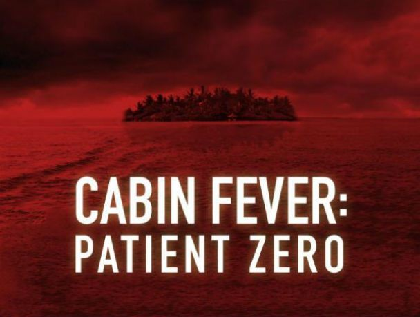 Cabin Fever : Patient Zero (BANDE ANNONCE VO 2013) avec Sean Astin, Currie Graham, Ryan Donowho