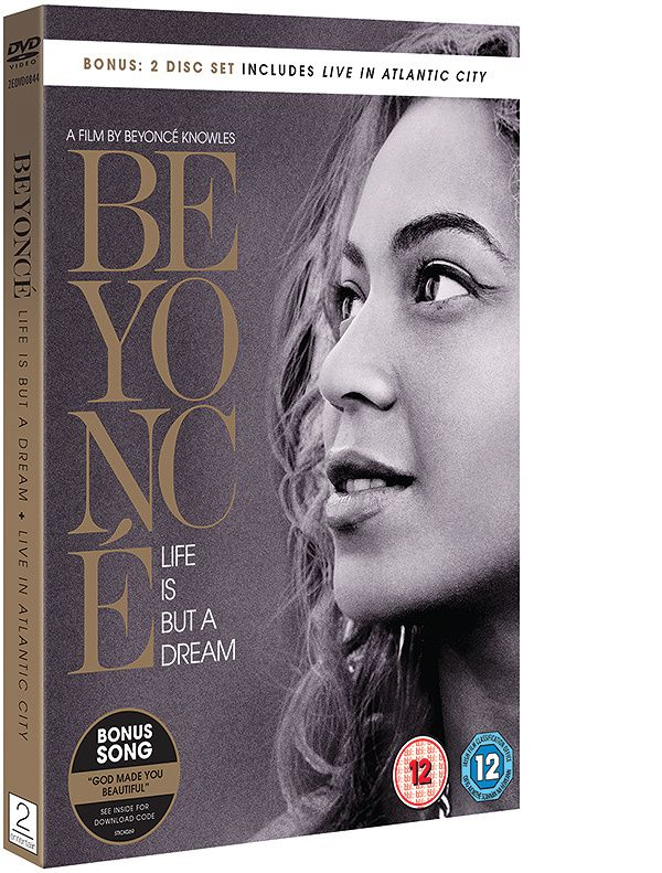 Beyonce - Life Is But a Dream (BANDE ANNONCE DVD)