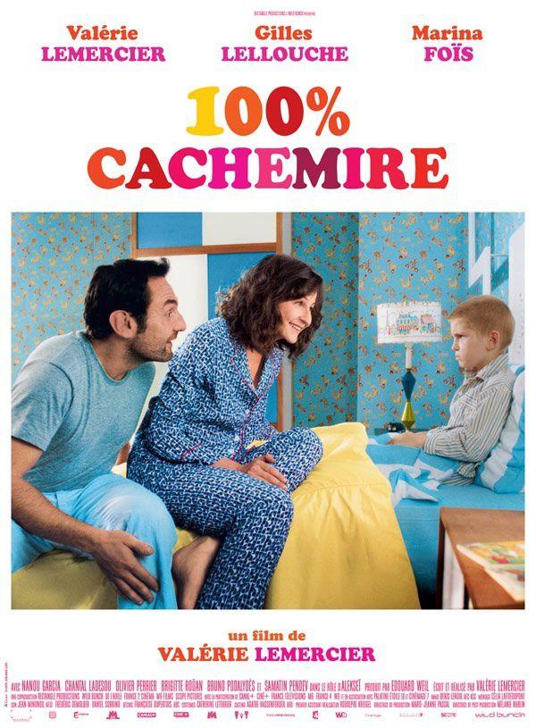 100 % cachemire (BANDE ANNONCE 2) de et avec Valérie Lemercier
