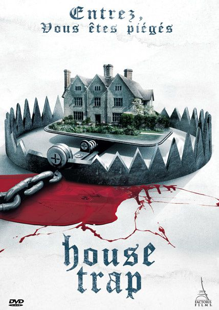 House Trap (BANDE ANNONCE VF 2010) (House Swap)