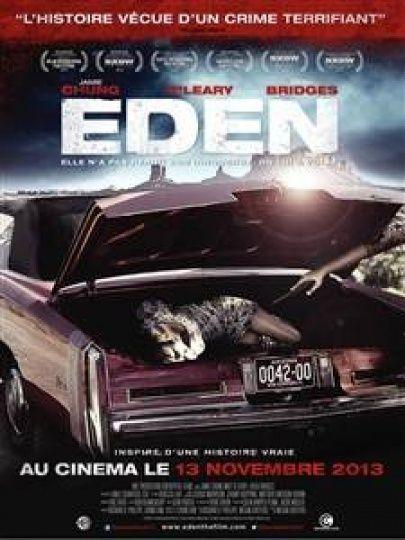 EDEN (BANDE ANNONCE VO) de Megan Griffiths - 13 11 2013
