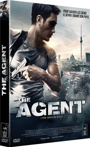 The Agent (BANDE ANNONCE VO ST ANGLAIS 2013) avec Numan Açar, Tayfun Bademsoy (THE BERLIN FILE)