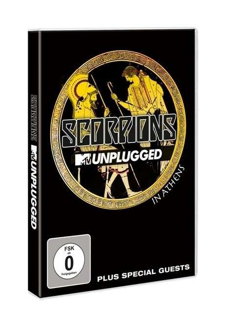Scorpions - MTV Unplugged (BANDE ANNONCE 2013)