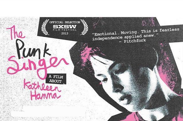 The Punk Singer (BANDE ANNONCE VO 2013) avec Joan Jett, Carrie Brownstein, Tavi Gevinson