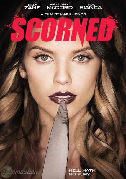 Scorned (BANDE ANNONCE VO 2013) avec Billy Zane, Viva Bianca
