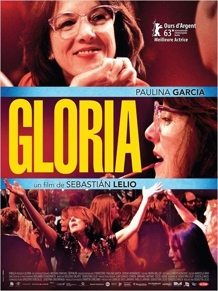 Gloria (BANDE ANNONCE VOST) avec Paulina García, Sergio Hernandez, Marcial Tagle - 19 02 2014