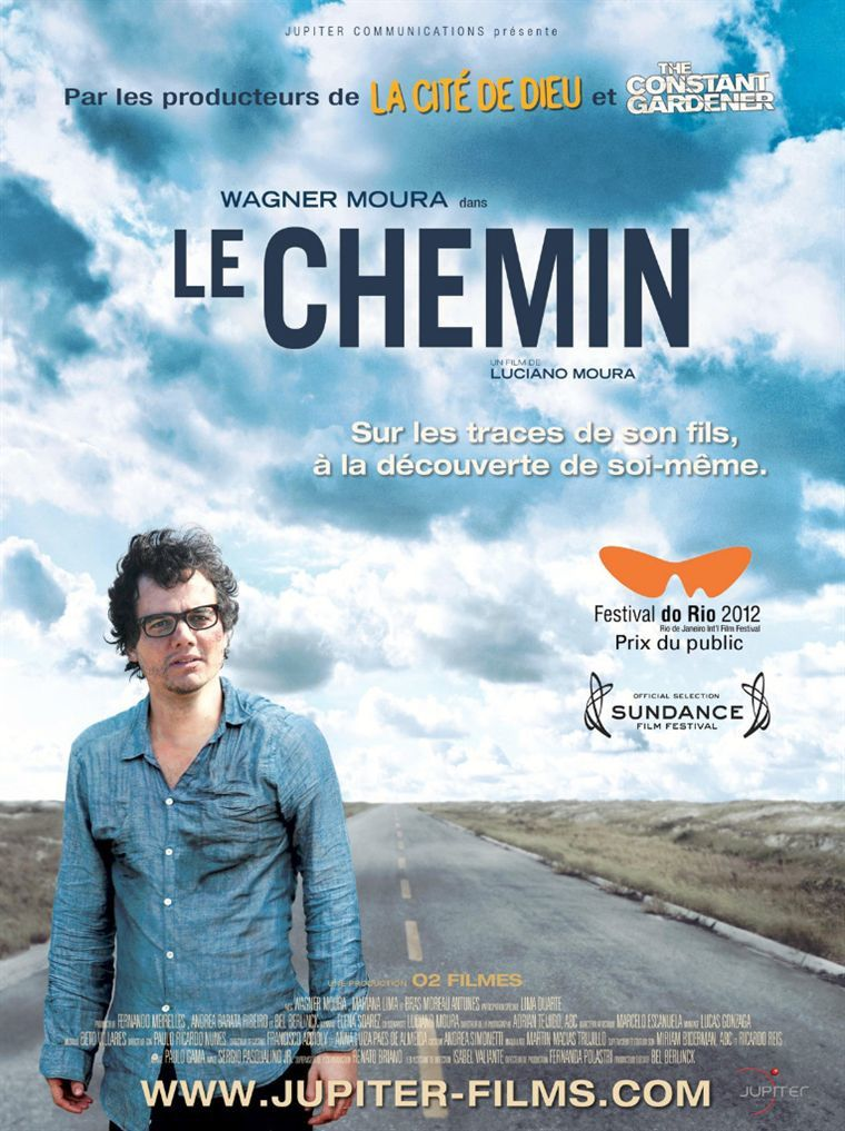Le Chemin (BANDE ANNONCE VOST) avec Wagner Moura, Mariana Lima, Lima Duarte - 05 03 2014 (A Busca)