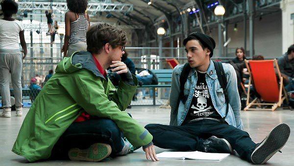 Le Cinéma Français se porte bien (BANDE ANNONCE) avec Serge Le Péron, Jean-Henri Roger, Lucas Belvaux - 22 01 2014
