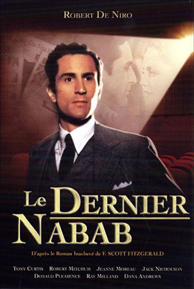 Le Dernier Nabab (BANDE ANNONCE VOST 1976) avec Robert de Niro, Tony Curtis, Robert Mitchum (The Last Tycoon)
