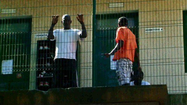 Ceuta, douce prison (BANDE ANNONCE VOST) de Jonathan Millet et Loïc H. Rechi