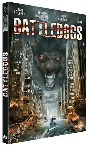 Battledogs (BANDE ANNONCE VO 2013) avec Dennis Haysbert, Ernie Hudson, Kate Vernon