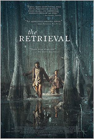 The Retrieval (BANDE ANNONCE VO 2013) avec Ashton Sanders, Tishuan Scott, Keston John