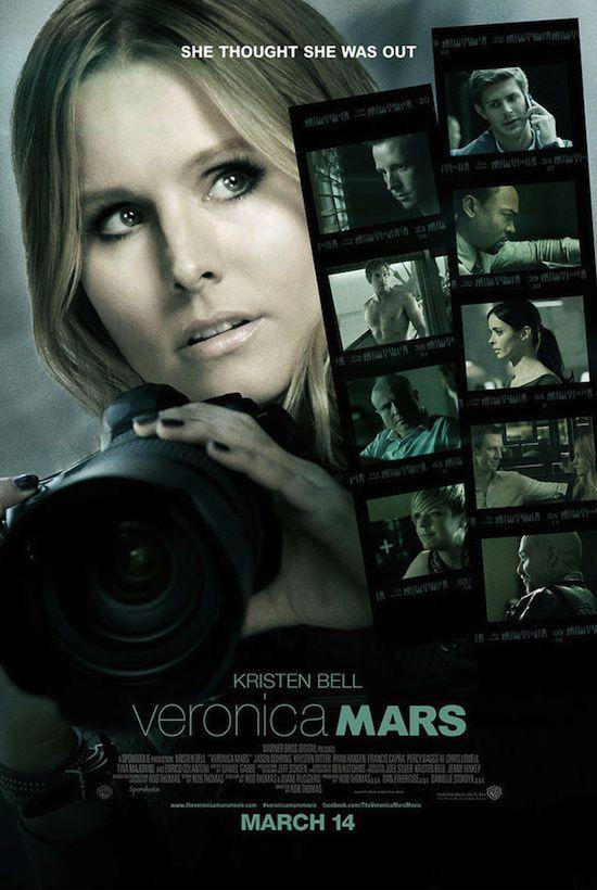 Veronica Mars (BANDE ANNONCE VOST 2014) avec Kristen Bell, Krysten Ritter