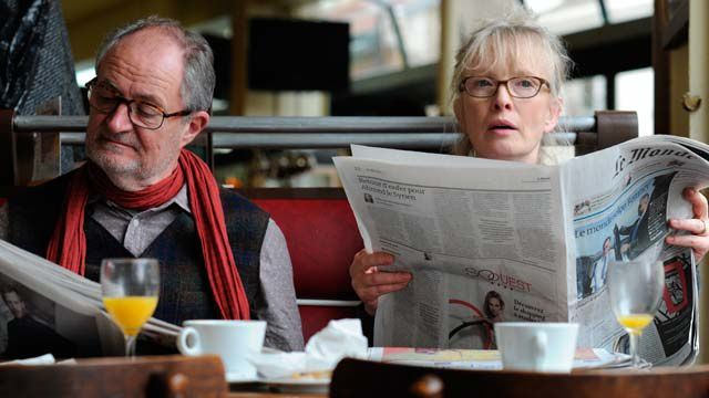 Un week-end à Paris (BANDE ANNONCE VOST) avec Jim Broadbent, Lindsay Duncan, Jeff Goldblum