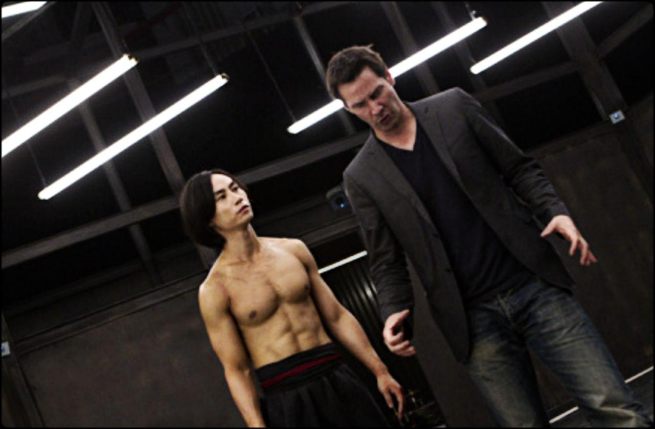 Man of Tai Chi (BANDE ANNONCE VF et VOST) de et avec Keanu Reeves - 30 04 20147