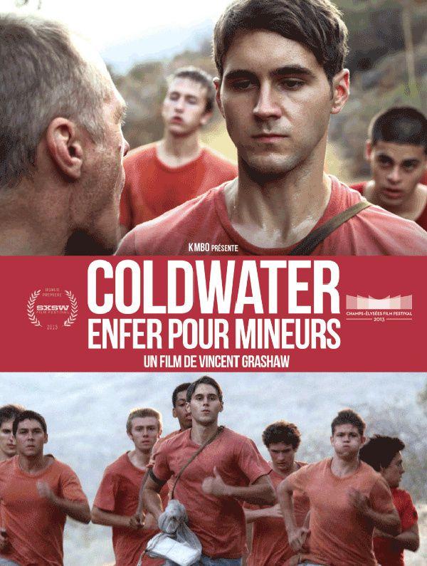 Coldwater : Enfer pour mineurs (BANDE ANNONCE VOST) avec P.J. Boudousqué, James C. Burns, Chris Petrovski