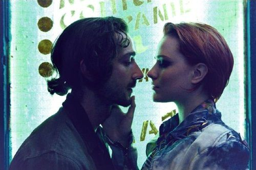 Charlie Countryman (BANDE ANNONCE VF et VO) avec Shia LaBeouf, Evan Rachel Wood, Mads Mikkelsen