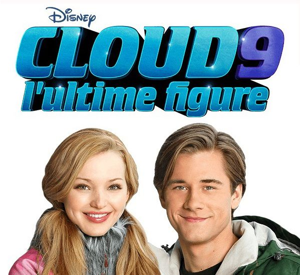Cloud 9, l'ultime figure (BANDE ANNONCE) à partir du 22 avril 2014, 18 heures sur Disney Channel