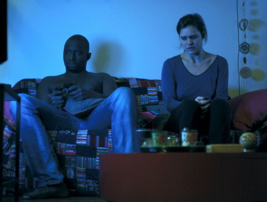 Une histoire banale (BANDE ANNONCE) avec Marie Denarnaud, Marie-Sohna Condé, Oumar Diaw