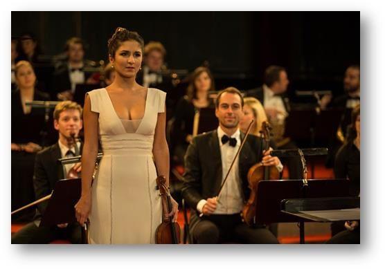 L'ex de ma vie, le 25 juin 2014 au cinéma - Découvrez la bande-annonce avec Géraldine Nakache, Kim Rossi Stuart !