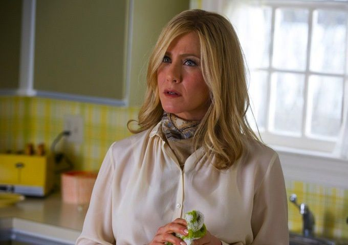 Life of Crime (BANDE ANNONCE VO 2013) avec Jennifer Aniston, Mark Boone Junior, Kevin Cannon