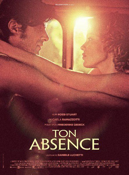 Ton absence (BANDE ANNONCE VOST) avec Kim Rossi Stuart, Micaela Ramazzotti, Martina Gedeck - 28 05 2014 (Those Happy Years)