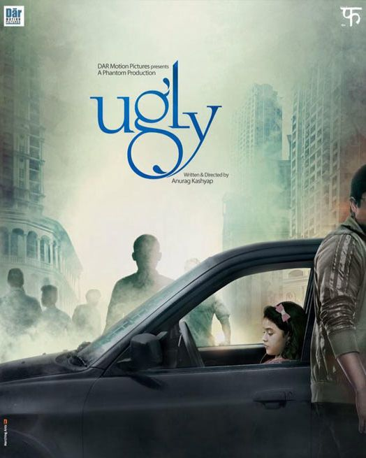 Ugly (BANDE ANNONCE VOST) avec Ronit Roy, Tejaswini Kolhapure, Rahul Bhat