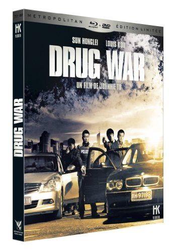 Drug War (2012) (BANDE ANNONCE) de Johnnie To avec Louis Koo, Michelle Ye, Honglei Sun, Yi Huang  (Du zhan)