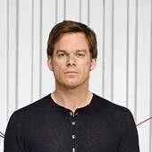 """DEXTER : Faîtes vos adieux à Dexter Morgan avec la vidéo inédite """"Time Lapse""""."""