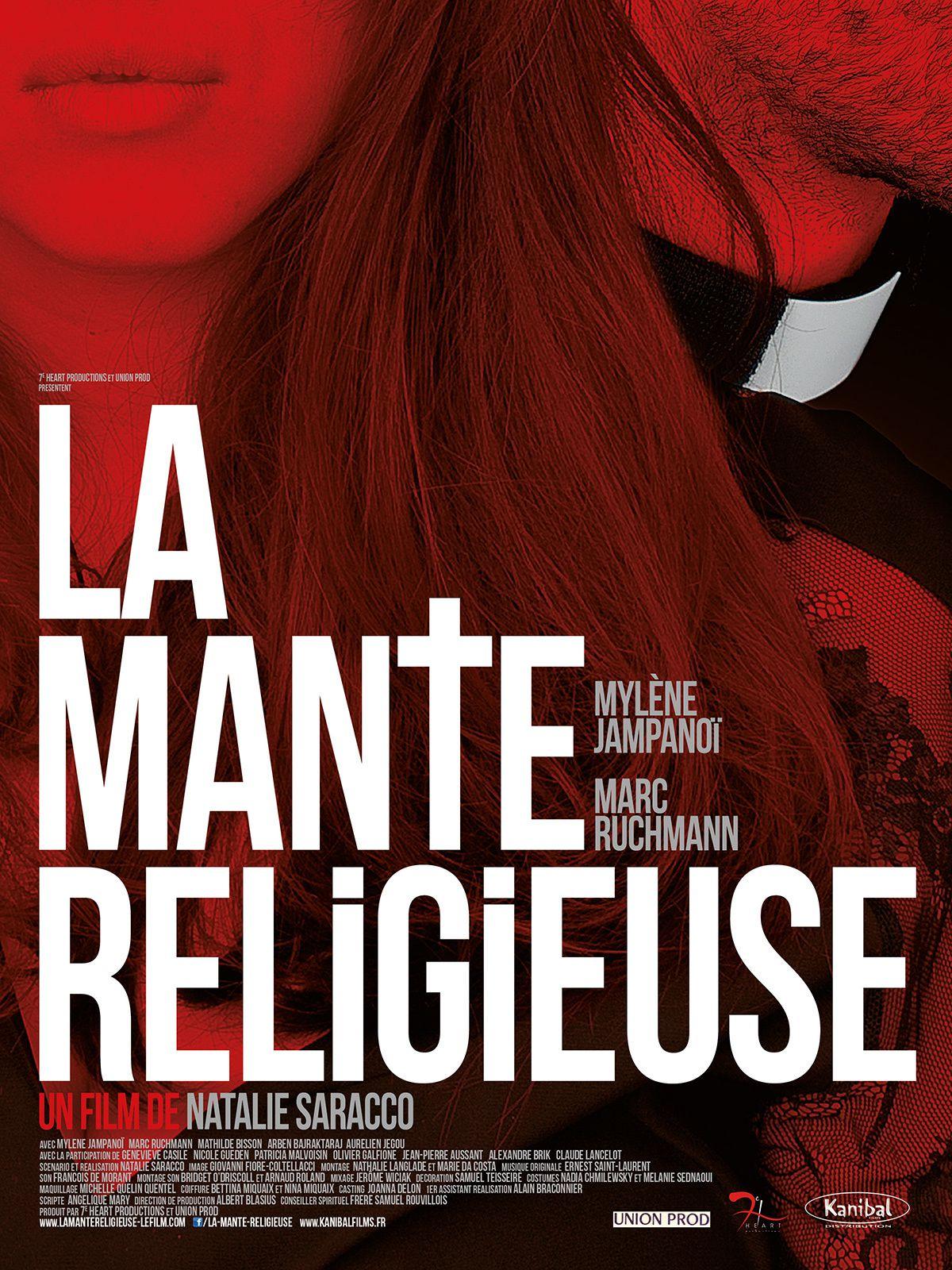 La mante religieuse (BANDE ANNONCE) avec Mylène Jampanoï, Marc Ruchmann, Mathilde Bisson - 04 06 2014