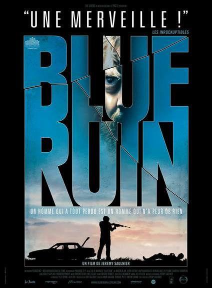 BLUE RUIN - Découvrez deux extraits de ce polar vengeur, brillant drôle et trash - le 9 juillet 2014 au cinéma