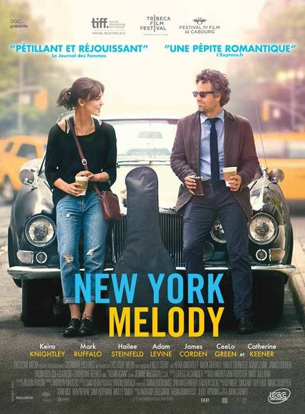 New York Melody (BANDE ANNONCE VF et VOST) avec Keira Knightley, Mark Ruffalo