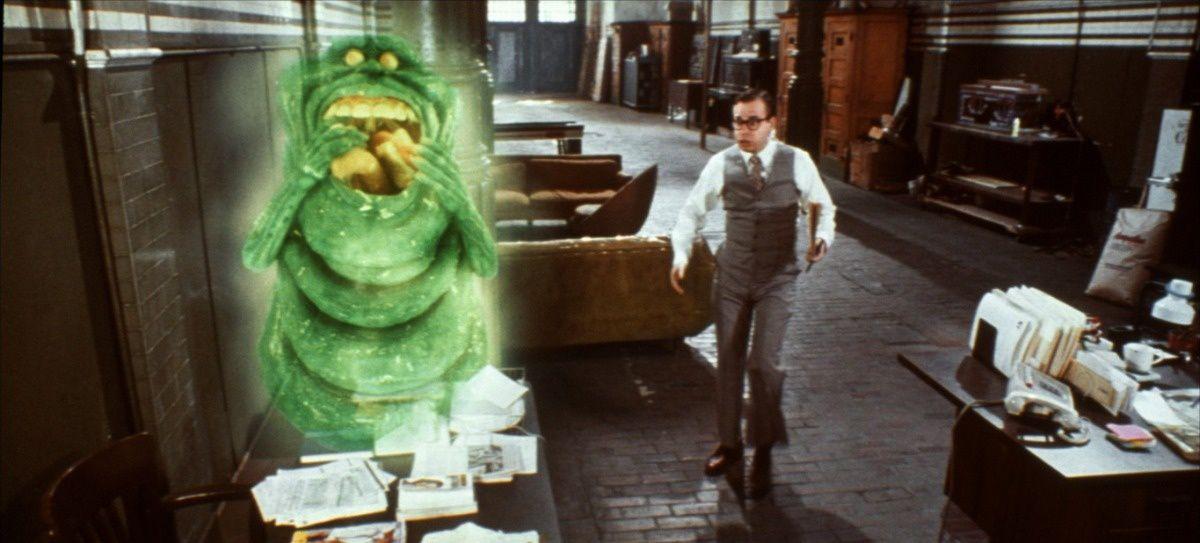 Ghostbusters (BANDE ANNONCE VO 30 ANS) avec Bill Murray, Dan Aykroyd, Harold Ramis