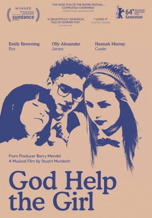 God Help the Girl (BANDE ANNONCE VOST 2014) avec Olly Alexander, Hannah Murray, Pierre Boulanger