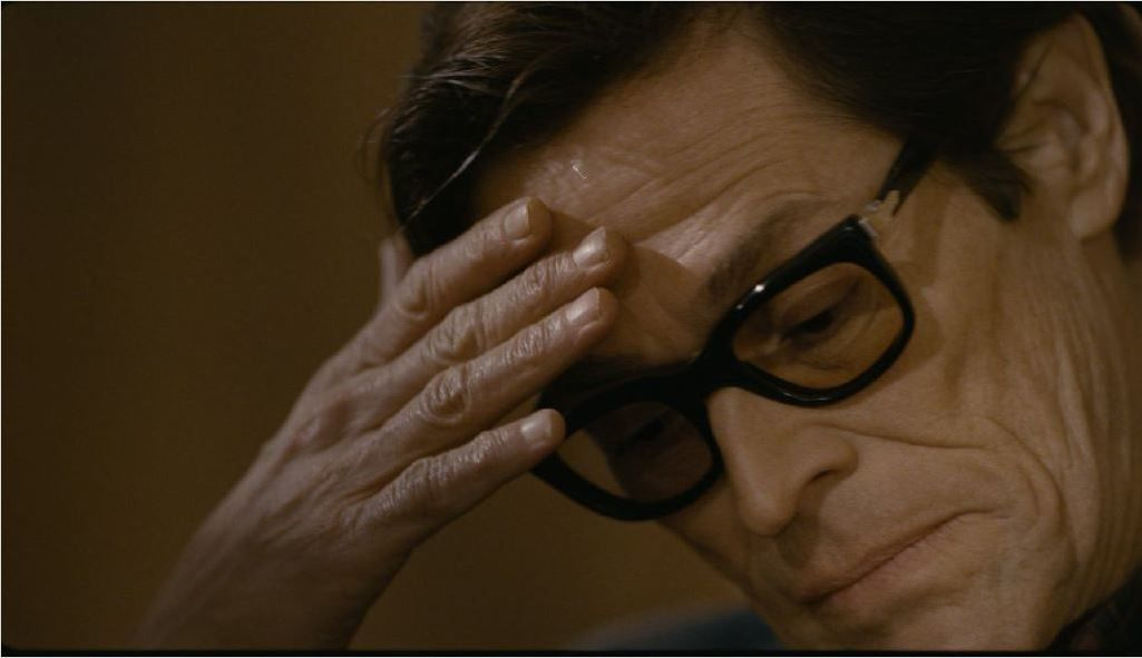 Pasolini (BANDE ANNONCE VOST 2014) d'Abel Ferrara avec Willem Dafoe