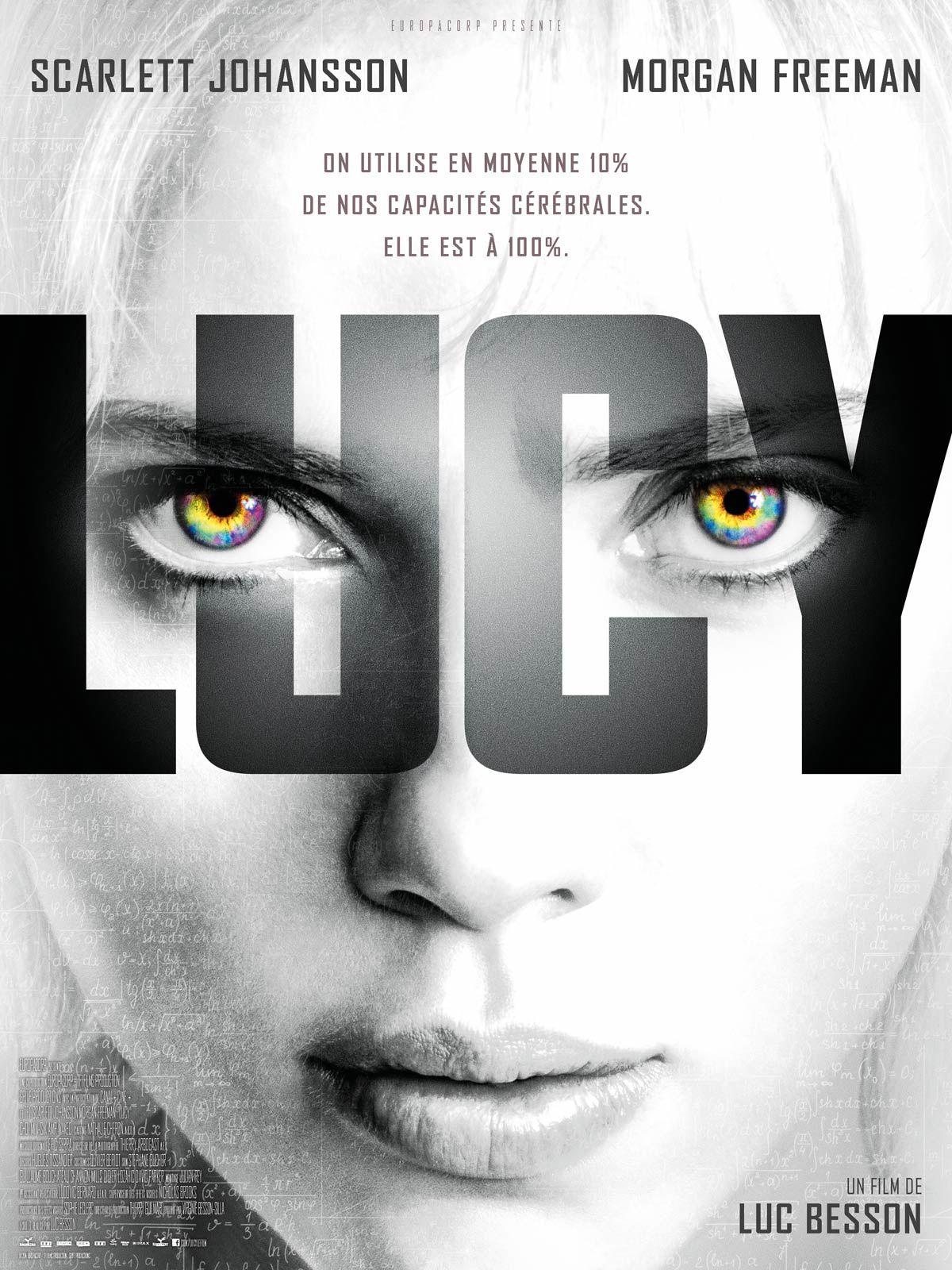LUCY (MAKING-OF : Lieux de tournage) de Luc Besson avec Scarlett Johansson, Morgan Freeman - 06 08 2014