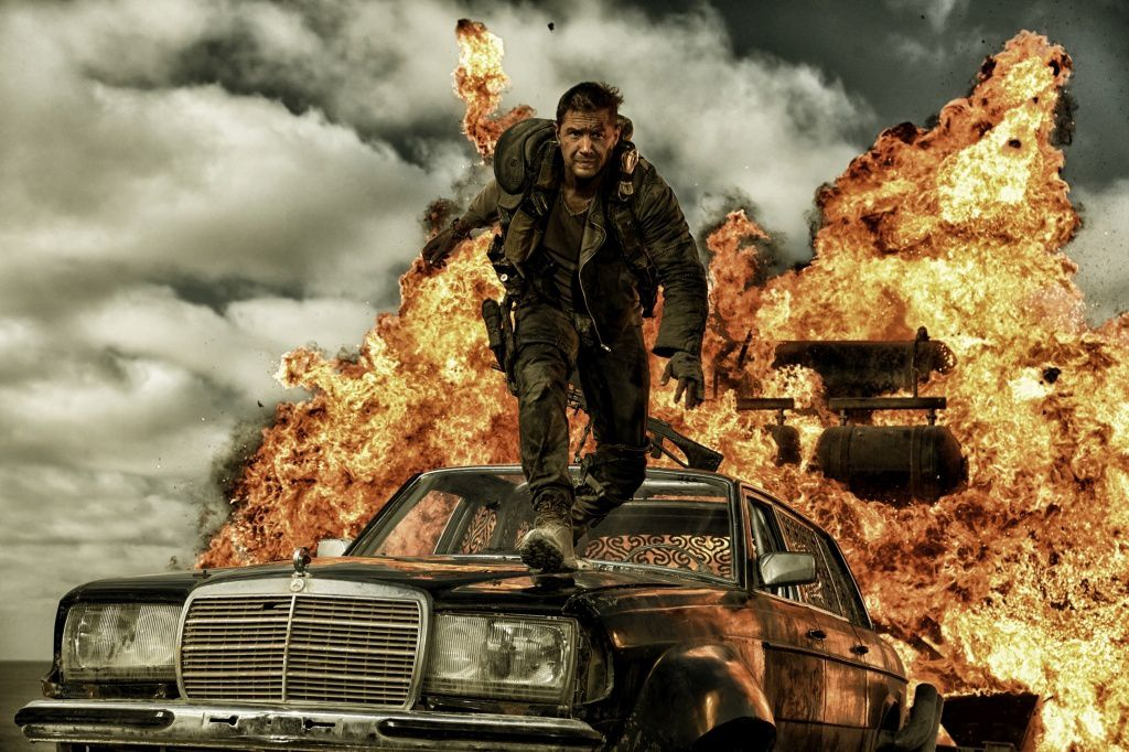 Mad Max : Fury Road (BANDE ANNONCE VF et VOST) avec Tom Hardy, Charlize Theron - 13 05 2015