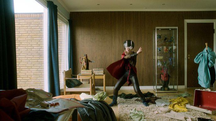 Antboy (2013) (BANDE ANNONCE VF) avec Oscar Dietz, Nicolas Bro, Samuel Ting Graf