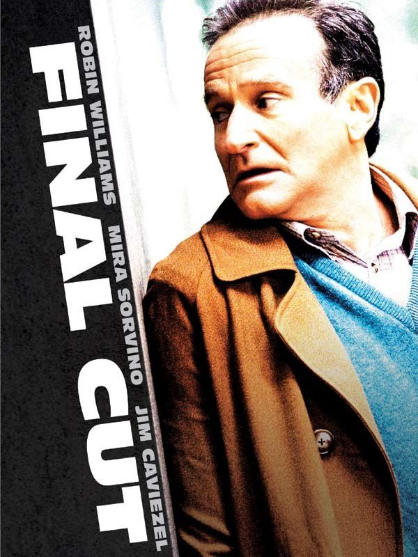 Robin WILLIAMS - 1951-2014 - Filmographie