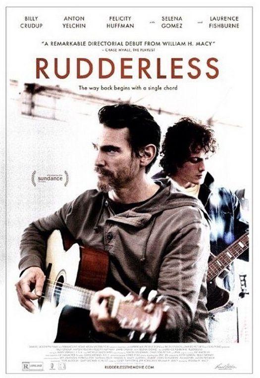 Rudderless (BANDE ANNONCE VO 2014) avec Billy Crudup, Felicity Huffman, Selena Gomez