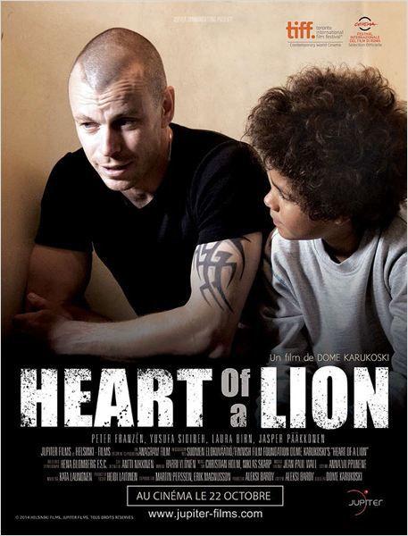 Heart of a Lion (BANDE ANNONCE VO) avec Peter Franzen, Laura Bryan Birn, Yusufa Sidibeh - 22 10 2014