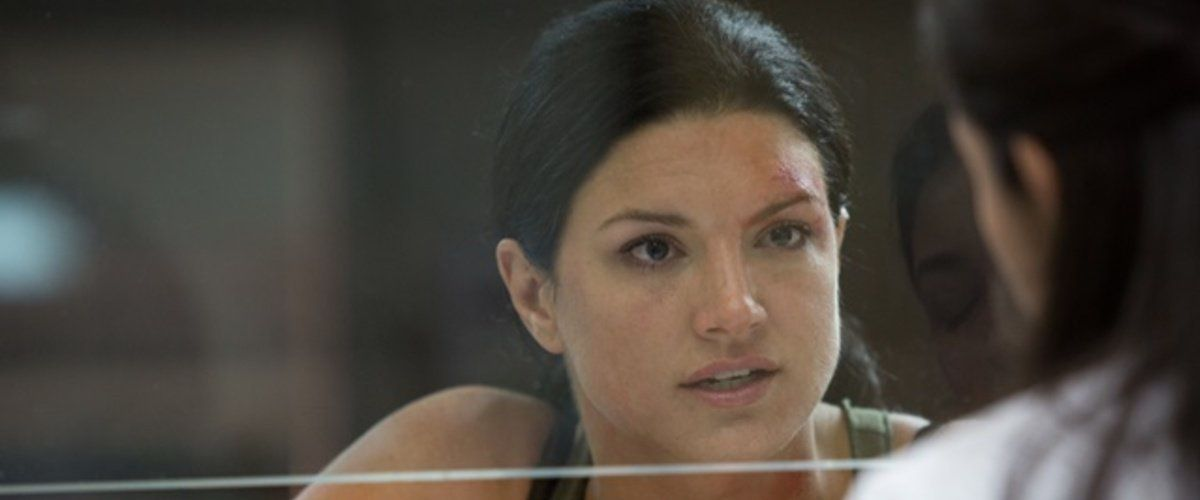 In the Blood (BANDE ANNONCE VO 2013) avec Gina Carano, Danny Trejo, Stephen Lang