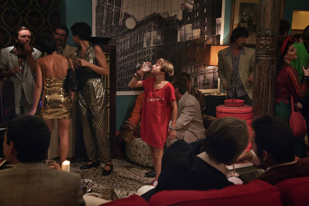 L'Incomprise (BANDE ANNONCE VOST) avec Giulia Salerno, Charlotte Gainsbourg, Gabriel Garko - 26 11 2014