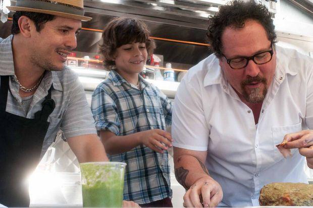 #Chef (BANDE ANNONCE VOST) avec Robert Downey Jr., Scarlett Johansson - 29 10 2014