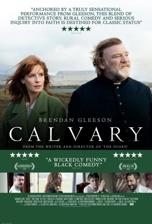 Calvary (BANDE ANNONCE VOST) avec Brendan Gleeson, Chris O'Dowd, Kelly Reilly - 26 11 2014
