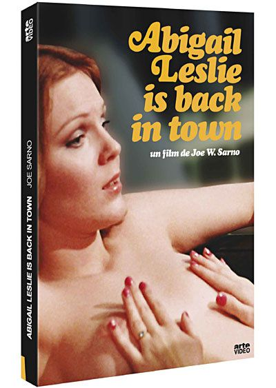 Abigail Lesley Is Back in Town (EXTRAIT VO 1975)