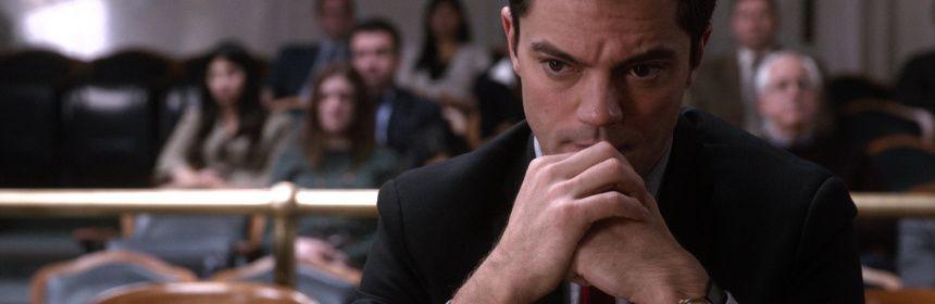 La loi du tueur (BANDE ANNONCE VO 2014) avec Dominic Cooper, Samuel L. Jackson (Game of Fear) (Reasonable doubt)