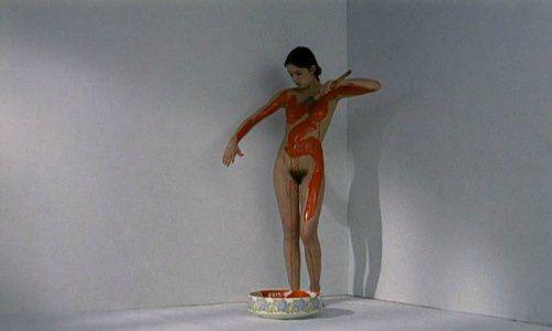 Glissements progressifs du plaisir (1974) de Alain Robbe-Grillet