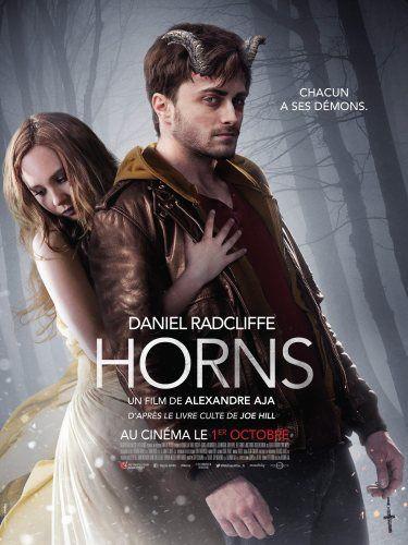 HORNS - Featurette Avant-première Paris avec Daniel Radcliffe